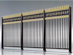 青岛铁艺护栏铸铁护栏
