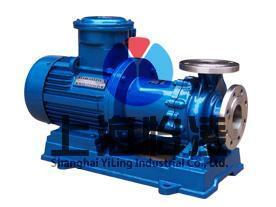 CQB40-25-200磁力驱动离心泵