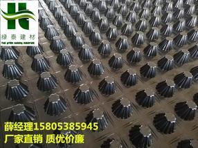 北京20厚10高车库排水板—塑料滤水板—欢迎您
