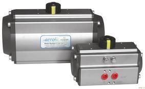 美国爱诺RT255DA气动执行器正品销售