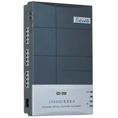 程控电话交换机cs+208