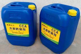 木材防腐剂 防腐木CCA-C