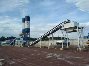 800吨水稳拌合站厂家报价