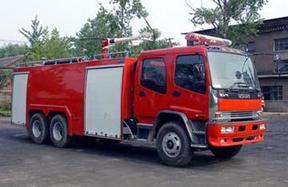 合肥消防车消防泵维修及配件