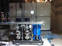 玻璃钢水箱报价—北京麒麟公司