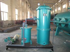 LYSF型陆用油水分离装置