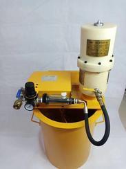 ZBQ27/1.5矿用气动注浆泵