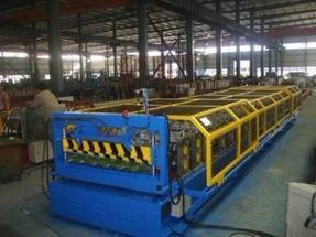 厂家直销镀锌波浪板836型988型1064型彩钢瓦机器