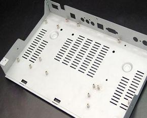 大连机械零件加工-零部件加工-钣金件-机加件-箱体-壳体