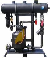 POP机械式冷凝水回收泵组合