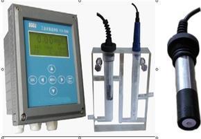 GR-8型在线式余氯分析仪