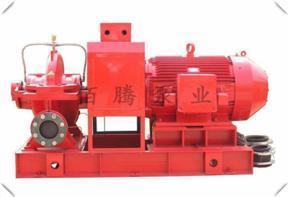 滨州专业消防泵,柴油机消防泵--山东佰腾泵业有限公司