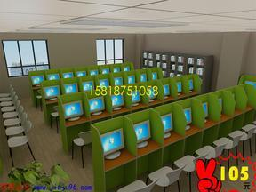 教育培训用辅导桌一对一105元D1