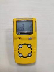 加拿大BW四合一氣體檢測儀MCXL-4