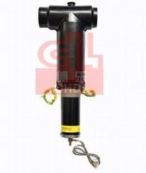供应电缆附件HBLQ-17/50欧式后接避雷器