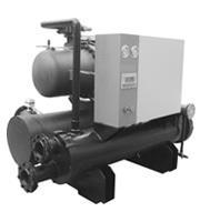 水冷式螺杆冷冻机-制冷设备-冷冻机