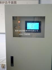 虹泰防腐供应外加电流阴极保护恒电位