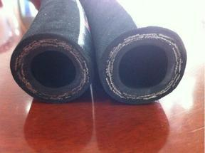 高压胶管 钢丝编织胶管