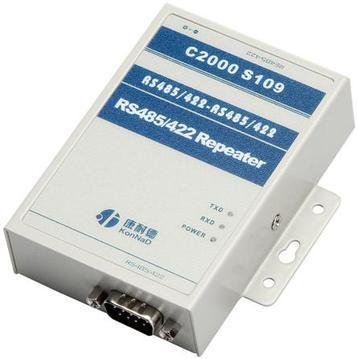 485信号_RS485中继器485信号放大通讯距离延长_CO土木在线