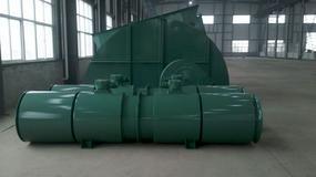 KCS-410D煤矿用湿式振弦除尘风机