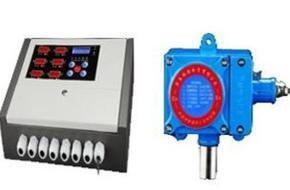 食品加工冷藏专用液氨报警器,液氨泄漏报警器