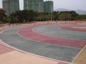 上海透水混凝土的�r格