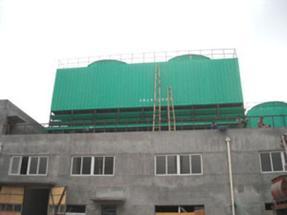玻璃钢瓦价格 拉挤型冷却塔面板