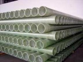玻璃钢缠绕工艺管道_工艺管道厂家批发