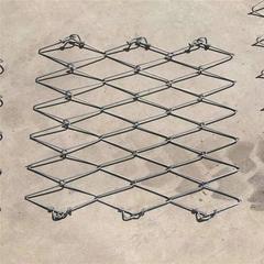 钛克网护坡钢丝格栅A舟山钛克网护坡钢丝格栅厂家规格