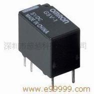 供应欧姆龙G5V-1继电器