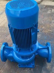 卧式离心管道泵冷却塔水泵 水塔循环水泵