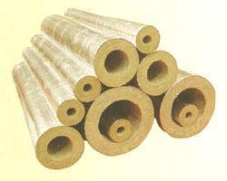 离心玻璃棉 保温管玻璃棉管壳 岩棉管壳蒸汽管道 隔热棉管