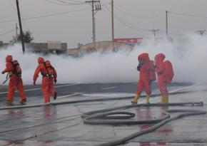 大型智能消防专用烟雾发生器烟雾环境仿真模拟发烟设备