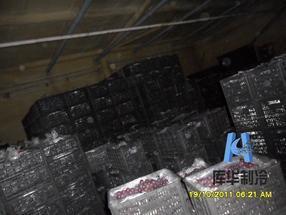 浙江保鲜气调库建造公司,气调库设计,冷库安装公司