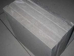 无石棉纤维水泥板