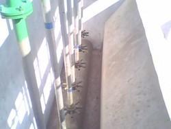 释放器/汽水分离设备