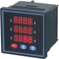 PZ96B,PZ48,PZ42智能数显表