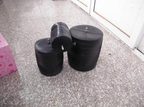 深圳DN50-2400MM管道堵塞器,橡胶气囊内模,橡胶闭水堵
