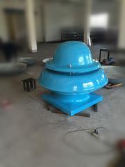 DWT-II离心式屋顶风机厂家 玻璃钢防腐风机