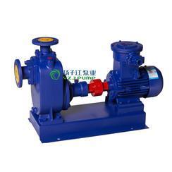 油泵:CYZ-A型防爆自吸式离心油泵