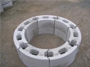 圆井模块,检查井模块,雨水方沟模块,弧形模块