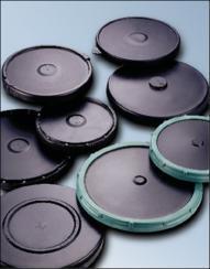 管式曝气器 盘式曝气器 曝气盘 曝气管