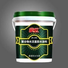 家虹聚合物水泥基防水涂料JH-202