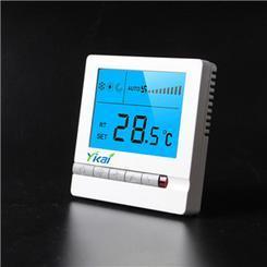 智能风机盘管温控器 还您一方纯净空气