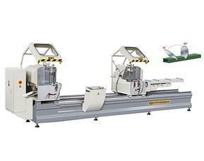 铝合金型材数控精密切割锯 LJZ2S-CNC-500×4200