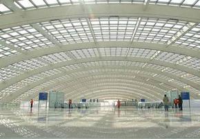怎样降低拱形屋顶、轻型钢结构厂房造价?
