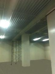 冷库安装公司,冷库安装设备选择的重要性