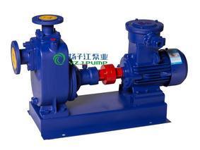 防爆自吸泵 自吸油泵 离心油泵