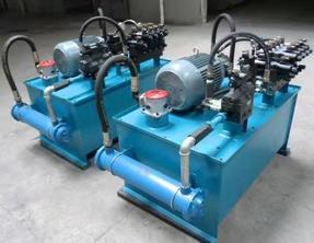 浙江液压站订做  液压泵站设计 非标液压设计订做