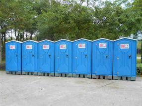佛山市流动厕所租赁